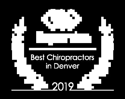 Chiropractic Denver CO Fluid Chiropractic Best Chiropractors in Denver Award 2019