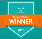 Chiropractic Denver CO Fluid Chiropractic Best Patients Choice Winner 2015