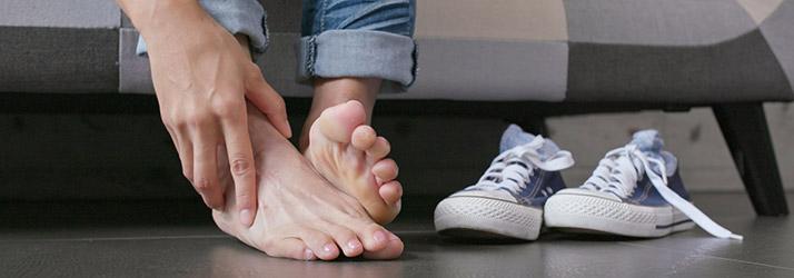 Chiropractic Denver CO Foot Pain