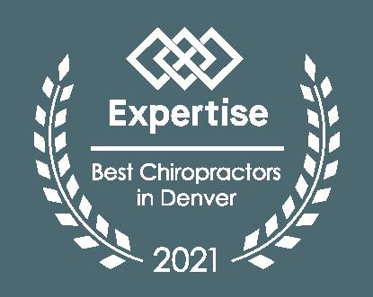 Chiropractic Denver CO Fluid Chiropractic Best Chiropractors in Denver Award 2021